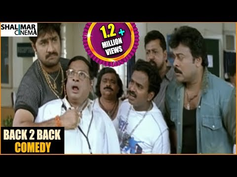 shankar-dada-m.b.b.s.-movie-back-to-back-comedy-||-chiranjeevi,-srikanth,-sonali-bendre