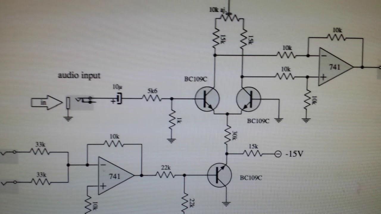 DIY analog synth project Tutorial Part 13 (Oberheim SEM VCA clone LM13700  version intro)