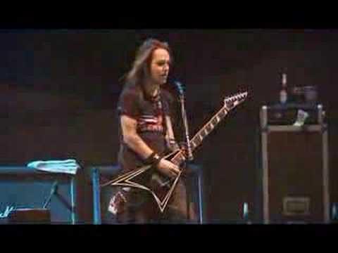 Children of Bodom - Everytime I Die [Lausitz]