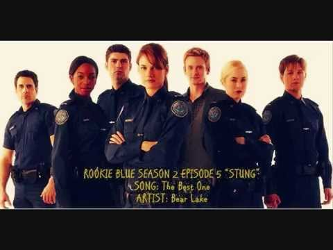 Rookie Blue S02E05 - The Best One by Bear Lake