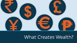 What Creates Wealth? thumbnail