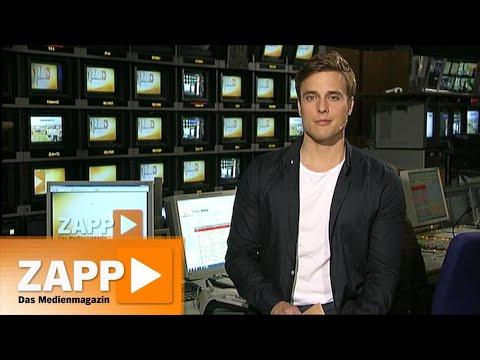 ZAPP vom 4.10.2017: Wiedervereinigte Medienrepublik - was eint, was trennt?   ZAPP