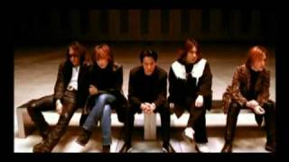 HD version of Luna Sea's song called Storm.