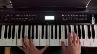 To Zanarkand Piano Cover Final Fantasy X