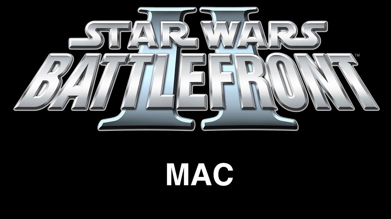 Star wars battlefront 2 free download mac.