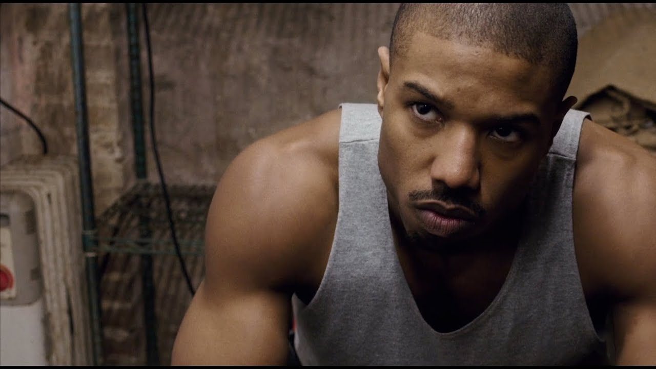 Creed: Nascido para Lutar (Trailer)