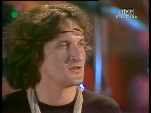 """Perfect (Z. Hołdys) """"Chcemy być sobą"""" 1983"""