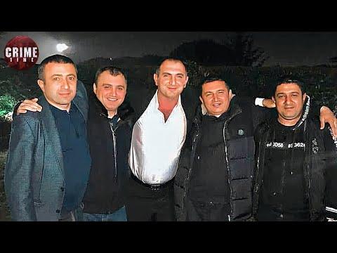 Война воров в законе за азербайджанские помидоры