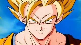 AnimeSMR - Goku Goes Super Saiyan 3