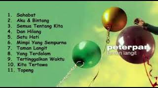 Peterpan - Taman Langit (Full Album) HQ FLAC Audio