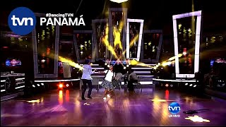 Dancing With The Stars 4ta Temporada, Gala 3, Parte 1