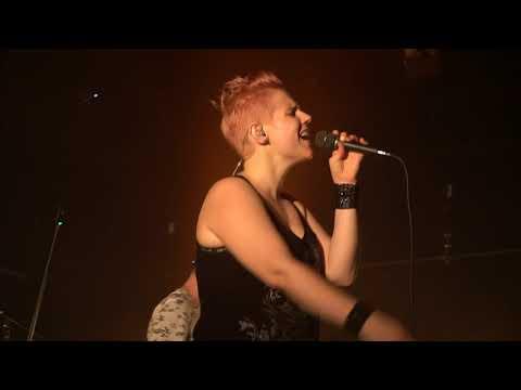 Burnt Umber - Drowning - Live @ Fgo Barbara