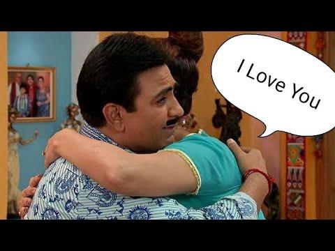 Download Babitaji And Jethalaal Romance Video 2020