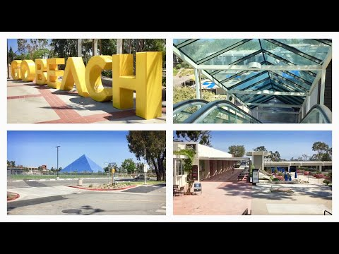 - California State University Long Beach