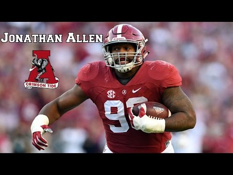 Jonathan Allen |Nation