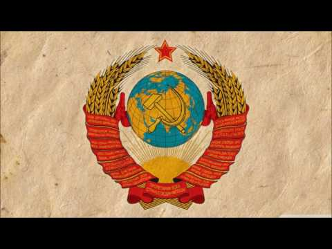 State Anthem of the USSR (Orchestra) short