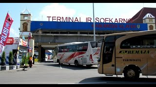 DIDI KEMPOT - Rindu Klaten...!!! Ora biso Mulih ( lirik ) - Terminal Ir Soekarno Klaten