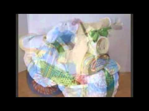 Motorcycle Diaper Cake Youtube