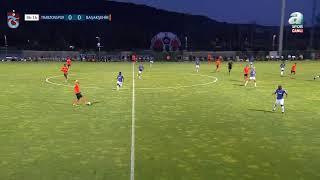 🎥🎙️[ Hazırlık Maçı ] Trabzonspor - Başakşehir