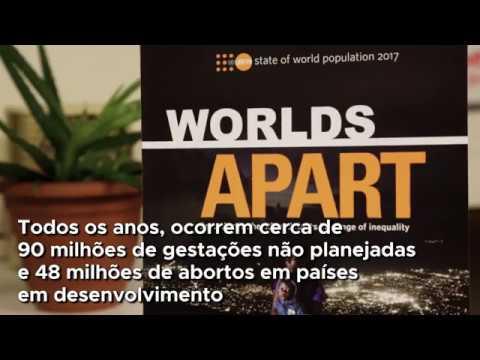 Desigualdades ameaçam saúde e autonomia das mulheres