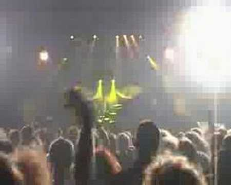 Powerwolf — We came to take your soul — SUMMERBREEZE 2007