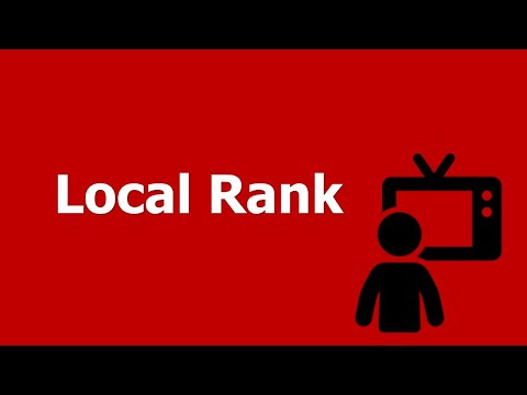 How to Check Your Rank on Google Local (Google Places)