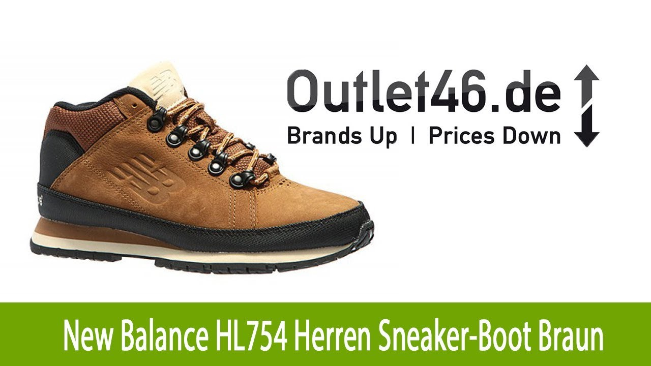 new balance hl754