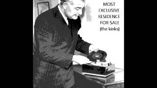 SKOTTI FLETCHER- (acoustic) MOST EXCLUSIVE RESIDENCE FOR SALE (the kinks)