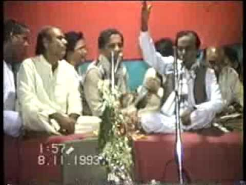 Allah Humma Labbaik - Yusuf Azad Qawwal