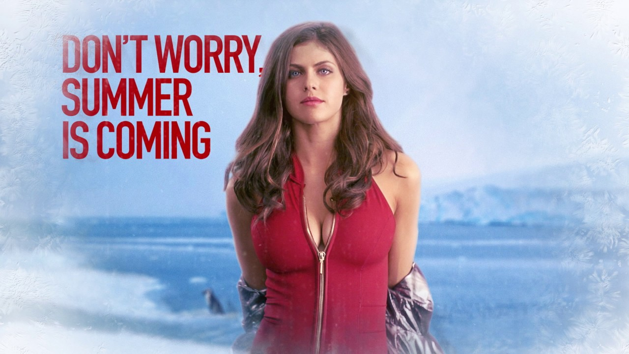 Moving Wallpapers For Girls Baywatch 2017 Quot Summer Quinn Quot Motion Poster Paramount