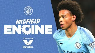 LEROY SANE | Valvoline Midfield Engine | January 2019