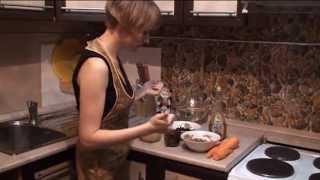 видео Блюда из моркови – полезно и питательно