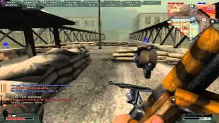 Battlefield Vietnam Online Multiplayer Gameplay 2015-10-11, Hue 1968
