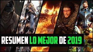 Resumen LO MEJOR del 2019 - Lanzamientos, novedades y estado de los MMORPG
