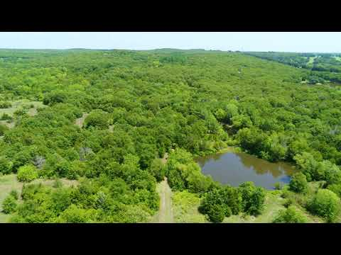 FOR SALE: 123 Acres in Gainesville, Cooke County, TX