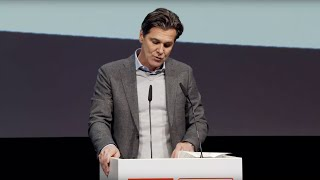 Eröffnungsfeier Swissbau 2020   Swissbau Focus 2020