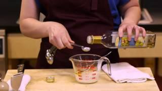 Dill Yogurt Dressing : Healthy Vegetable Recipes