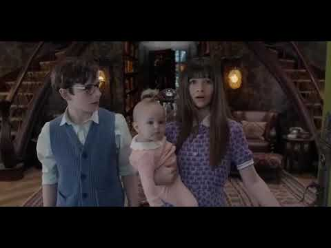 Download A Series of Unfortunate Events Clip - Season 1 Episode 3 - Stephano