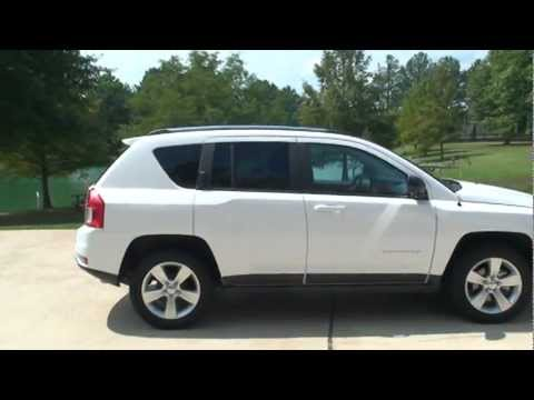 Free Carfax Report >> 2012 JEEP COMPASS SPORT USED FOR SALE SEE WWW SUNSETMILAN ...