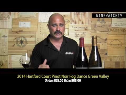 Hartford Family Winery Offering- Wine Watch Selections - click image for video