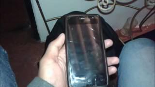 comparaciones de telefonos android