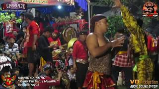 Samboyo Putro Cinta Tak Harus Memiliki - Sutradara Cinta - Pantai Klayar