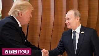 Những tính toán của Donald Trump tại Helsinki | VTC1