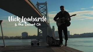 Save Somebody (Official Video) - Nick Lombardo & the Decent Ok