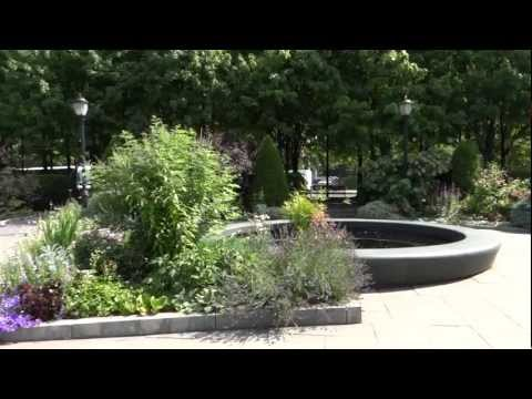 New York, New York - Battery Park / Clinton Castle HD (2012)