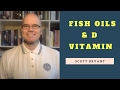 Why Fish oils and vitamin D supplements What Dr Say About iT AND Wh we  All Must Use it In Our Diets