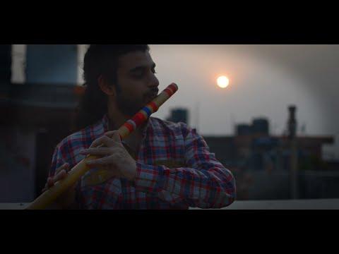 Main Rahoon Ya Na Rahoon  Flute Cover By Akshat Sharma | Amaal Malik | ARMAAN MALIK