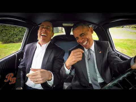Comedians In Cars Getting Coffee - Roundabout Shortcut