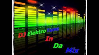 ♦DJ Elektro Tune♦ Jaques Raupe