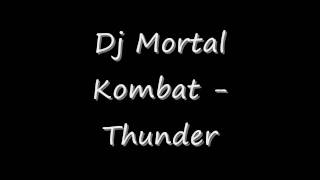 Dj Mortal Kombat - Thunder Jumpstyle Music [HQ]